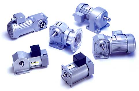 Brother Gear Motors