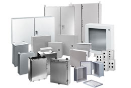 Hammond Manufacturing Enclosures