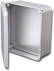Stahlin Enclosures DiamondShield Series