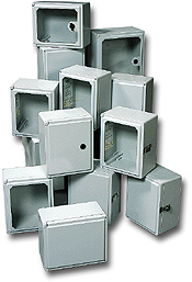 Stahlin Enclosures Classic Series