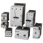 Eaton Cutler Hammer Starters and Contactors