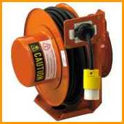 Series G Cable Reel