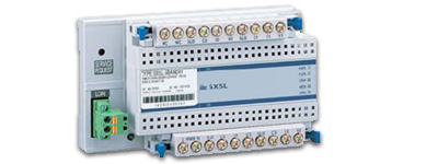 IDEC LONWorks SX5L Smart I/O Modules