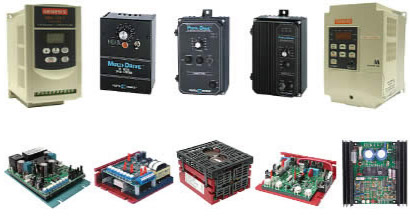 Kb Electronics Ac And Dc Drives
