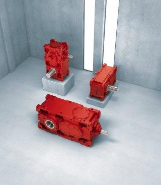 SEW-Eurodrive X-Series New Generation Industrial Gear Units