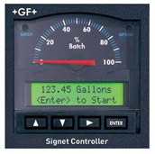 5600 ProPoint Batch Controller